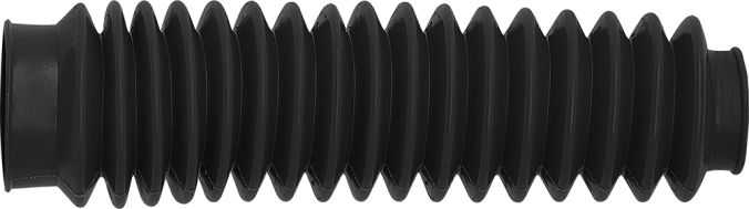 Rancho Shock Boots - Black - RS1952