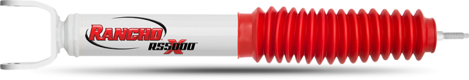 Rancho RS5000 Shock Absorber - RS55265
