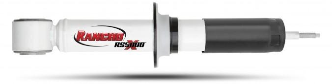 Rancho RS5000X Strut - RS55753