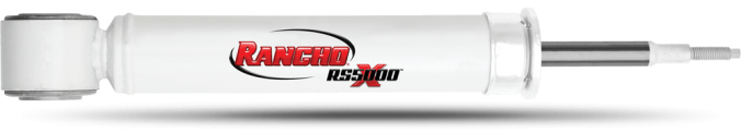 Rancho RS5000X Strut - RS55774