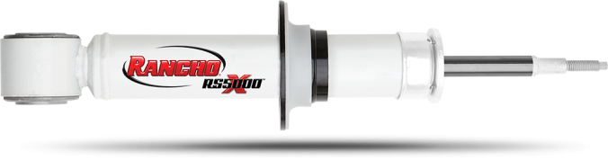 Rancho RS5000X Strut - RS55833