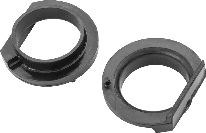 Rancho Coil Spring Isolator - RS62123