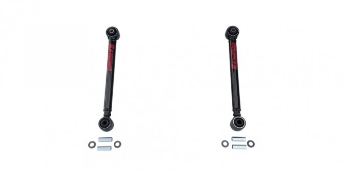 Rancho Front Lower Adjustable Control Arm Kit - RS64452B
