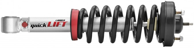 Rancho Loaded quickLIFT Complete Strut Assembly - RS999951