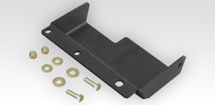 Steering Box Skid Plate - rockGEAR™