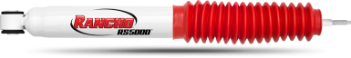 Rancho RS5000 Shock Absorber - RS5042