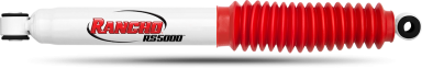 Rancho RS5000 Shock Absorber - RS5047