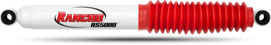 Rancho RS5000 Shock Absorber - RS5180