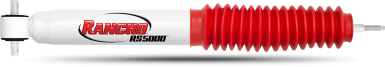 Rancho RS5000 Shock Absorber - RS5235