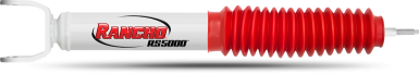Rancho RS5000 Shock Absorber - RS5376