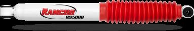 Rancho RS5000 Steering Damper - RS5412
