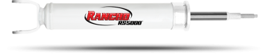 Rancho RS5000 Strut - RS5810