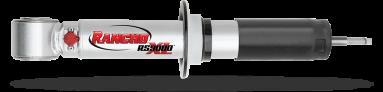 Rancho RS9000XL Strut - RS999762