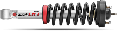 Rancho Loaded quickLIFT Complete Strut Assembly - RS999926
