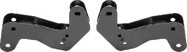 Rancho Control Arm Geometry Correction Brackets - RS62118B