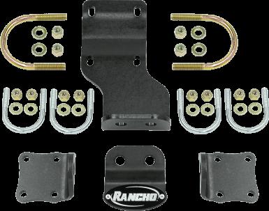 Rancho Steering Damper Bracket - RS64102
