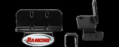 Rancho Steering Damper Bracket - RS64450