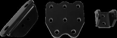 Rancho Steering Damper Bracket - RS64550