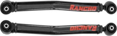 Rancho Front Lower Adjustable Control Arm - RS66165B