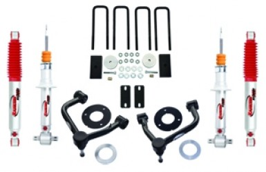 2020 - 2019 Chevy Silverado / GMC Sierra 1500 - Suspension System - RS66311R9
