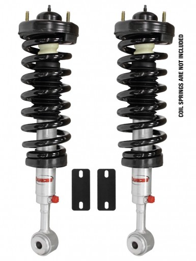 Ford F150 - 2-in. Suspension System - RS66502R9