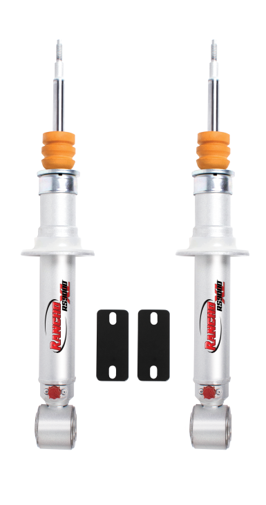 Ford F150 - 2-in. Suspension System - RS66503R9