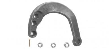 Rancho Steering Pitman Arm - RS8701