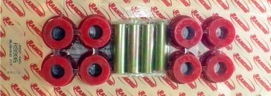 Rancho Leaf Spring Bushing Kits - RS996