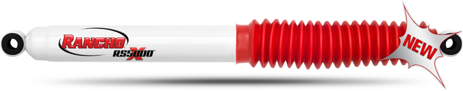 RS5000™X Shock Absorber