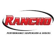 Rancho® Performance Suspension & Shocks: Rancho® Logo