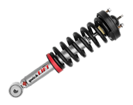 Rancho® Performance Suspension & Shocks: quickLIFT™ LOADED