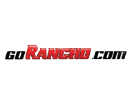 Rancho® Performance Suspension & Shocks: Rancho® URL Logo