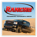 Rancho® Performance Suspension & Shocks: RANCHO® MASTER CATALOG MOBILE APP