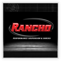 Rancho® Performance Suspension & Shocks: PERFORMANCE SHOCKS MOBILE APP