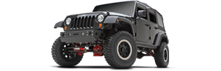 JEEP JK rockGEAR™