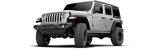 JEEP JL rockGEAR™