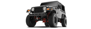 JEEP TJ/LJ rockGEAR™