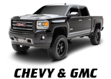 CHEVY & GMC SUSPENSION SYSTEMS