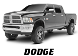 DODGE SUSPENSION SYSTEMS