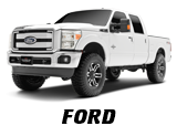 FORD SUSPENSION SYSTEMS