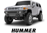 HUMMER SUSPENSION SYSTEMS