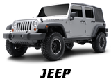 JEEP SUSPENSION SYSTEMS