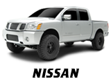 NISSAN SUSPENSION SYSTEMS