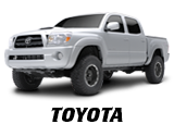 TOYOTA SUSPENSION SYSTEMS