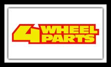 Rancho Suspension: 4 Wheel Parts