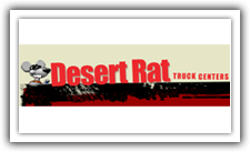 Rancho Suspension: Desert Rat