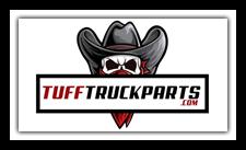 Rancho Suspension: Tuff Truck
