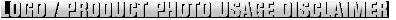 Rancho® Performance Suspension & Shocks: Logos / Images Disclaimer