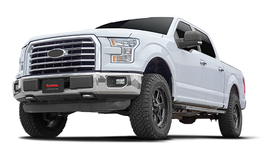 2020 - 2014 Ford F150 4WD - 3-in. Suspension System - RS66507R9