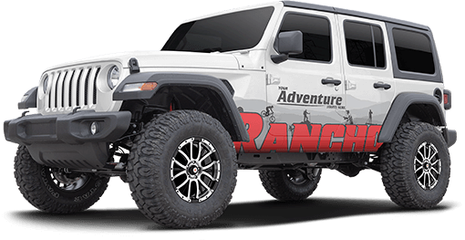 2018 Jeep Wrangler JL Unlimited NON-Rubicon 4WD - 3.5-in. Sport Suspension System w/ RS9000XL Shocks